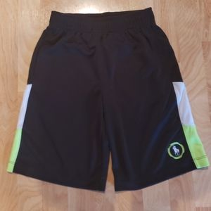 Ralph Lauren Polo sport Boys MD athletic shorts